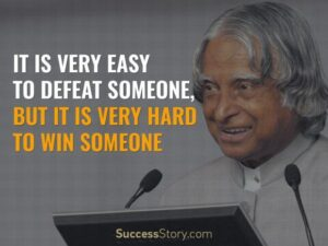 Read more about the article 5 Famous Motivational Quotes from Abdul Kalam on Students   Inspirational Quotes