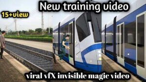 Read more about the article 5 June 2021 !! viral vfX invisible magic video !! funny video !! kinemaster editing