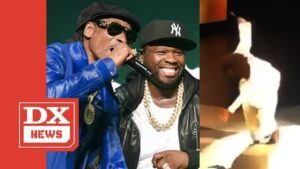 Read more about the article 50 Cent & Snoop Dogg Have Nothing But Jokes For Oprah's Viral Fall