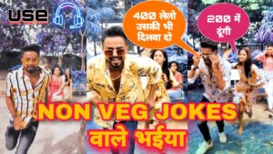 Read more about the article Abhishek d91 nonveg , comady ,sexy jokes on girls best collection 🤣🤣| #nonveg #viral #trending