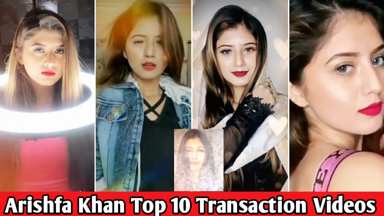 You are currently viewing Arishfa Khan Transformation Tik Tok   Arishfa Khan Shayari   Arishfa Khan tik tok   Arishfa Khan