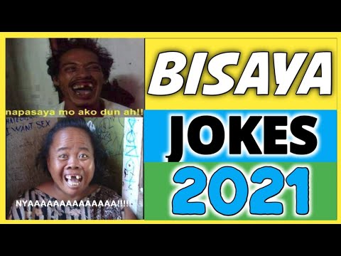 You are currently viewing BEST BISAYA JOKES OF 2021