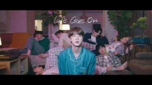Read more about the article BTS (방탄소년단) 'Life Goes On' Official MV