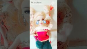 Read more about the article Barbie doll new viral funny 😂🤣😂 videos compilation