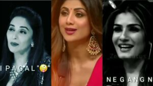 Read more about the article Best Shayari by Celebrities 🤗 | Madhuri Dixit, Shilpa Shetty, Amir khan