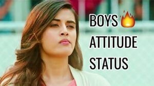 Read more about the article 🔥Boys Attitude Status | Boys Killer 😎 Attitude Status | Boys Attitude WhatsApp Status 2021