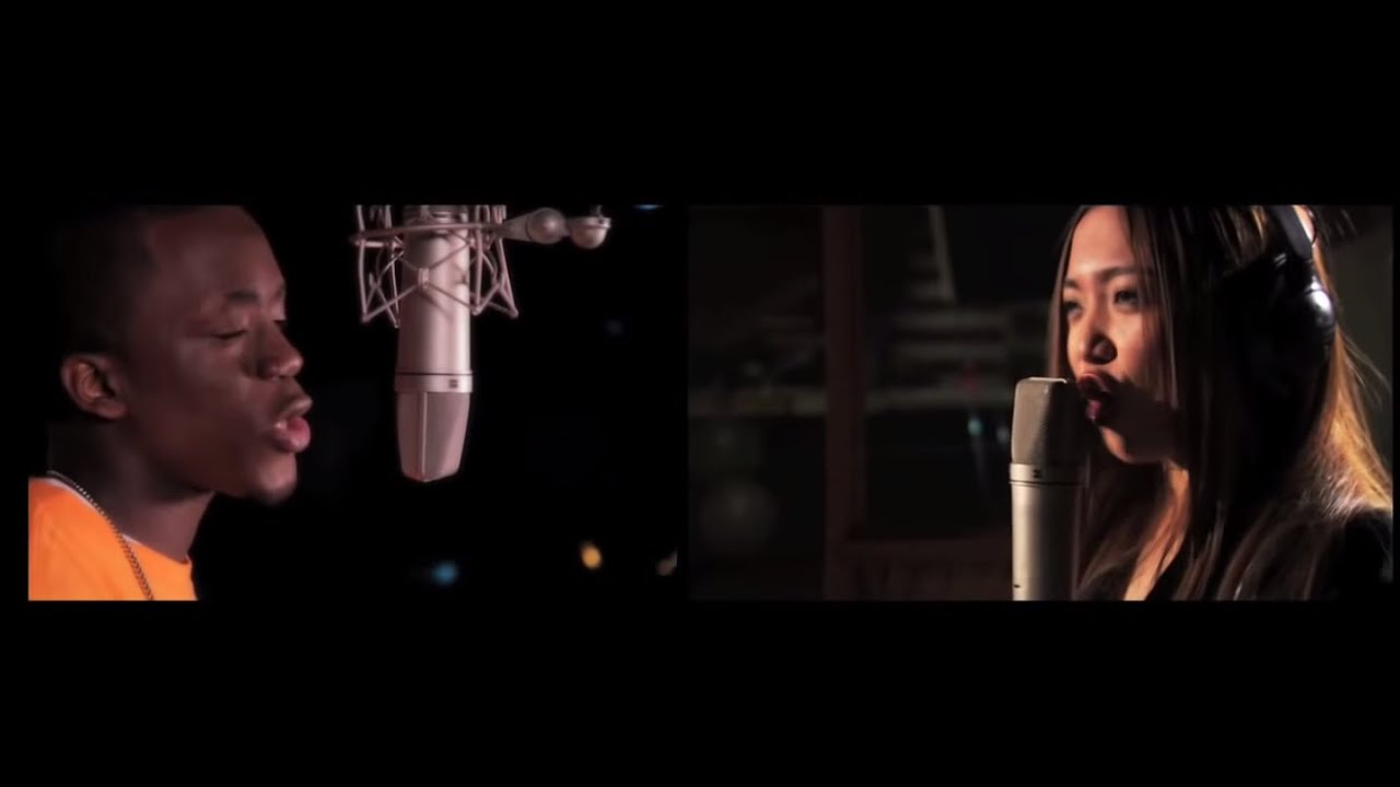 You are currently viewing Charice – Pyramid [featuring Iyaz] (Viral Video)
