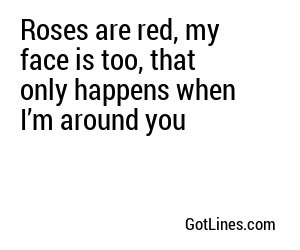 Read more about the article Cheesy Pick Up Lines