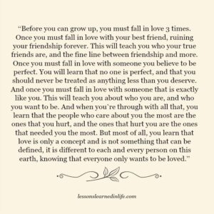 Collection : +27 Love Grows Quotes 3 and Sayings with Images