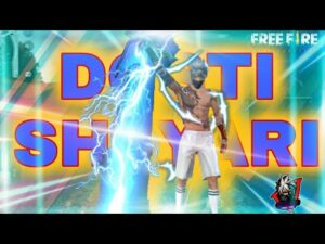 Read more about the article DOSTI SHAYARI    Short Video Free Fire    IMRAN FREE FIRE   