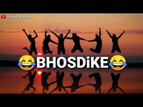 You are currently viewing 😂😂|| DOSTi WHATSAPP STATUS || BAD BOY FUNNY🤣 STATUS || ViRAL MEMES SHAYRi ||