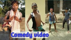 Read more about the article Dil bechara_Litle Track   today viral comedy video   New  Funny Videos 2020  