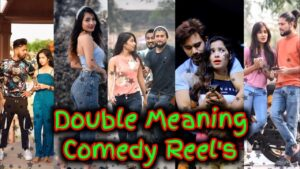Read more about the article Double meaning Funny Instagram Reels Video Double Meaning Jokes I| Viral Funny Videos part-1