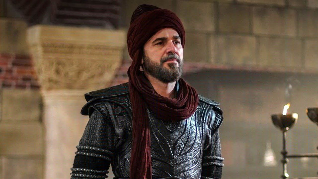 You are currently viewing Ertugrul, Bamsi And Dogan Alp On Action. Ertugrul Viral Short Video.