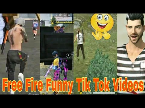 You are currently viewing 🔥Free Fire Funny on Tik Tok  🔥 New Trending viral videos   india first fully wtf moments  