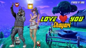 Read more about the article 🔥🔥Free Fire Shayari Status👹👹Boy Attitude Shayari 🤡🤡 Love Shayari Status Free Fire   #shorts#Freefire