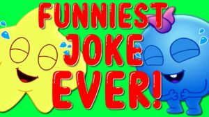 Read more about the article Funniest Joke Ever –  Knock knock jokes for kids