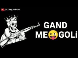 Read more about the article G*ND😜ME GOLi    BAD BOY FUNNY 😂SHAYRi    WHATSAPP STATUS    ViRAL🔥FUNNY STATUS   