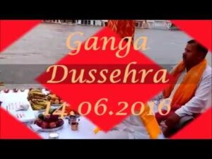 Read more about the article Ganga Dussehra