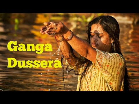 You are currently viewing Ganga Dussera wishes ¦¦ Happy Ganga saptami/Jayanti quotes, greetings, images, sms