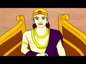Read more about the article Gautam Buddha's Animated Life Story in Hindi