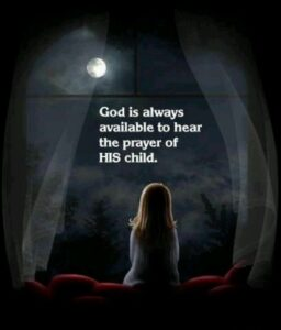 Read more about the article God is great