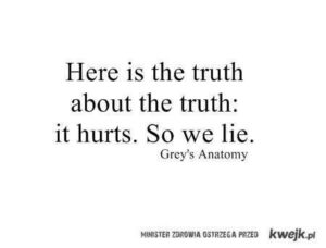 Read more about the article Greys Anatomy Quotes Great For status