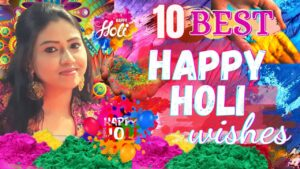 Read more about the article HAPPY HOLI Wishes 2021  