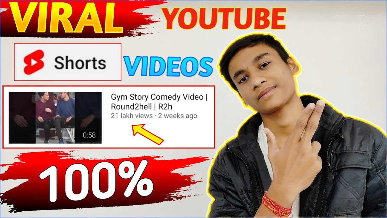 You are currently viewing HOW TO VIRAL YOUTUBE SHORT VIDEOS / YOUTUBE SHORT VIDEOS VIRAL KAISE KARE / YOUTUBE SHORT / VRT tech