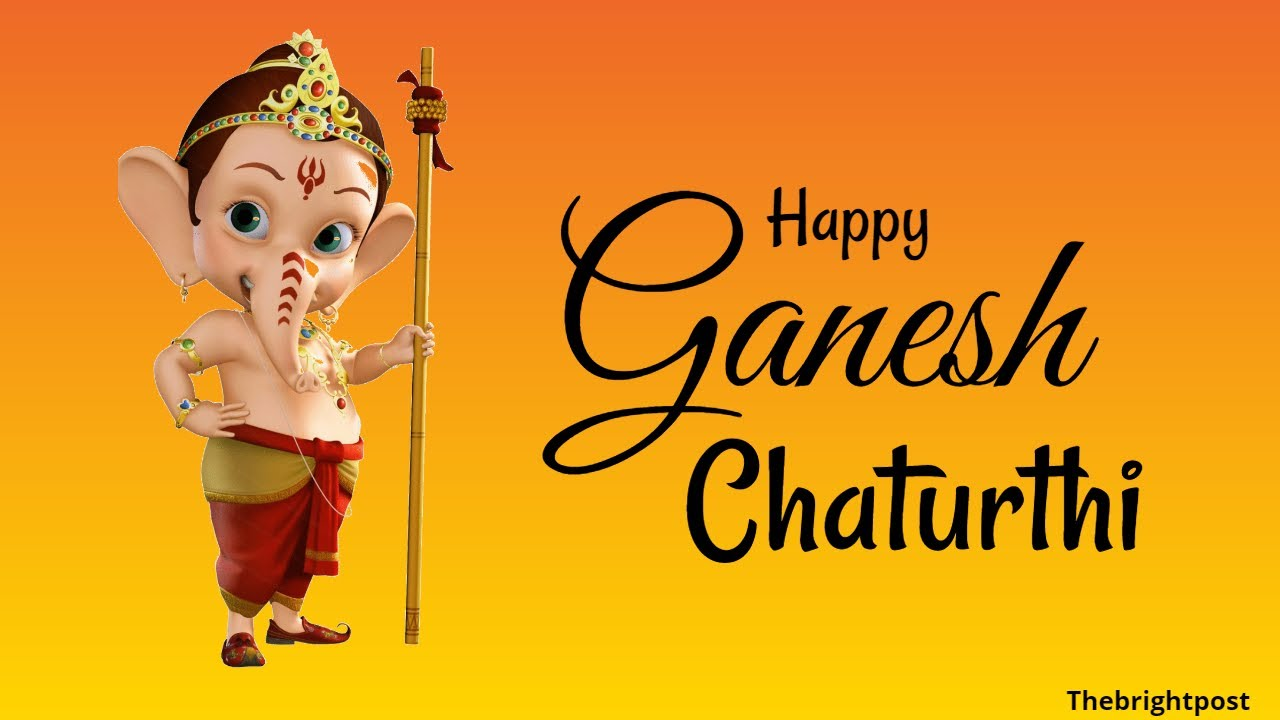 You are currently viewing Happy Ganesh Chaturthi 2020 | Best and Latest Ganesh ji Whatsapp status ,Messages, Wishes and Quotes