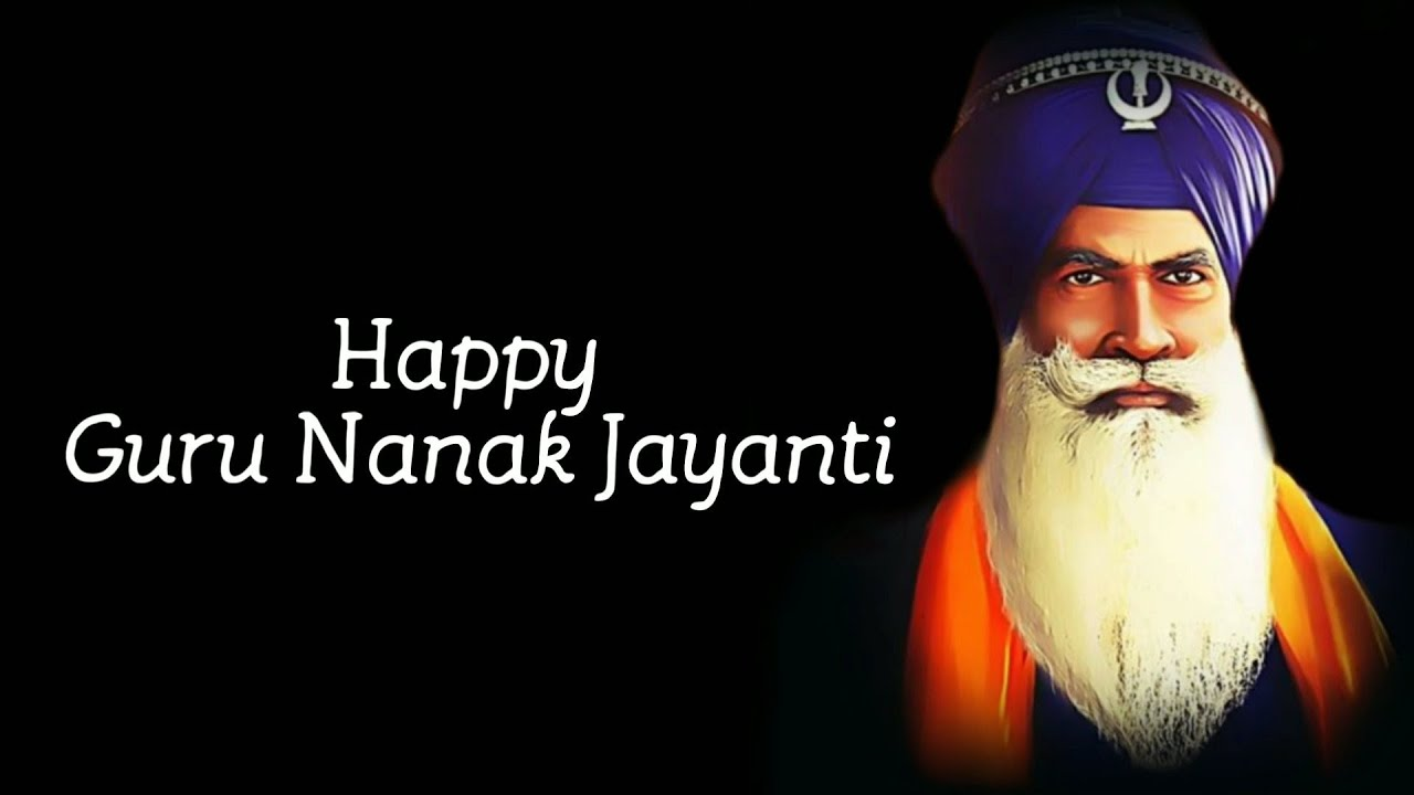 You are currently viewing Happy Guru Nanak Jayanti Special 2018 whatsapp Status & Quotes