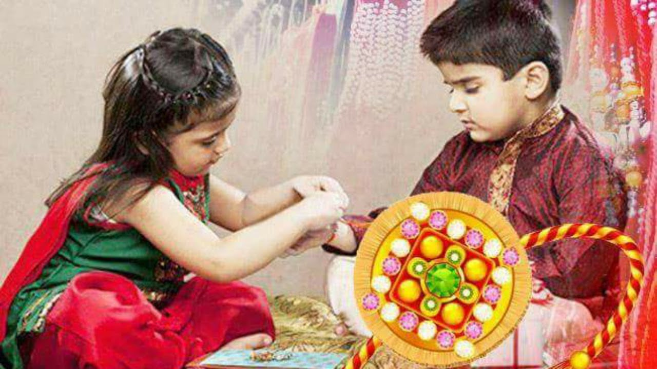 You are currently viewing Happy Raksha Bandhan 2018 | HD Images ,Quotes, Best Wishes,Greetings | रक्षाबंधन 2018 |
