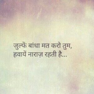 Read more about the article Hindi thought