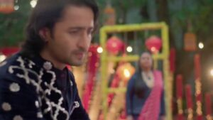 Read more about the article Honestly the best scene… When Mishti recited his shayari to gain strength!  #Y
