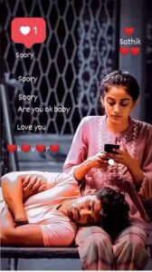 Read more about the article #😢I miss You #🥰I Love You #💝இதயத்தின்😢I miss You By 😉★᭄ꦿ᭄ꦿRσωɖყ Cɦɭɷ★᭄ꦿ᭄ꦿ😘😘😘😘😘😘  on ShareChat – WAStickerApp, Status, Videos and Friends