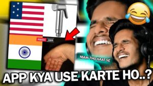 Read more about the article India VS America Viral Meme   funny Hindi meme review