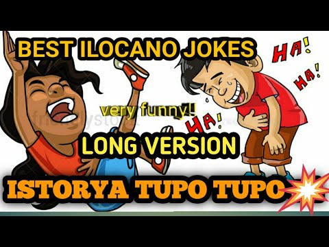 You are currently viewing Istorya tupo tupo -LONG VERSION – Best ilocano jokes