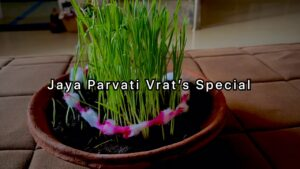 Read more about the article Jaya Parvati vrat special