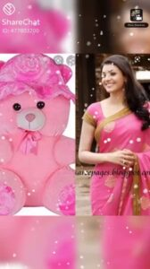 Read more about the article #💖 Kajal Aggarwal   kaju cute ❤❤❤❤❤❤❤❤💖 Kajal Aggarwal By Manikutty(vijay,dileep,kajal)  on ShareChat – WAStickerApp, Status, Videos and Friends
