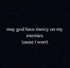 Read more about the article May god have mercy.