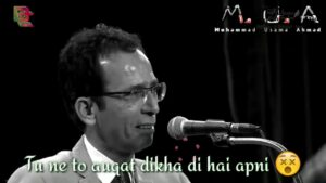 Read more about the article Mehshar Afridi 5 Best Shayari Collection   Mehshar Afridi Top 5 Best Poetry   Mehshar Afridi Poetry