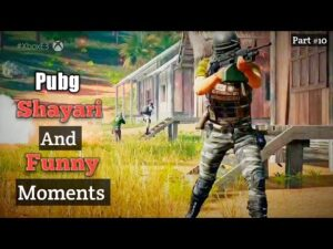 Read more about the article Pubg shayari Tiktok video and | funny moments | part #10