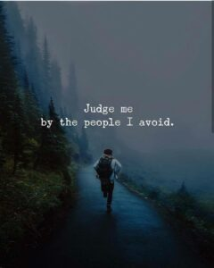 Read more about the article Quotes about life don't judge me