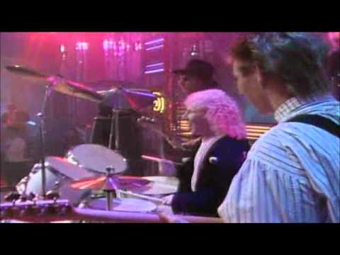 You are currently viewing STATUS QUO Dreamin' (BBC Top Of The Pops)