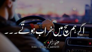 Read more about the article Sad Urdu Poetry | Urdu Poetry | Urdu Shayari Status | Whatsapp Poetry | …  via