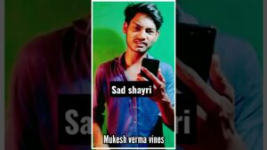 Read more about the article #Sad shayri status   Shayri status   Tiktok star⭐   Viral shayri status #shorts #viral