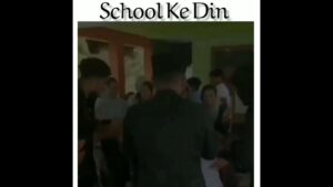 Read more about the article School Ke Wo Din   Best part of Life   WhatsApp status   Poetry shayari