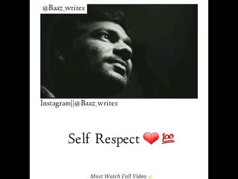 You are currently viewing Self Respect By Zakir khan    Shayri❤❤