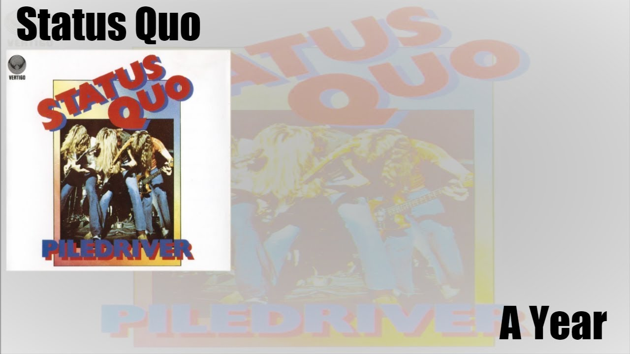 You are currently viewing Status Quo – A Year ( Lyrics )