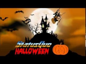 Read more about the article Status Quo – Halloween